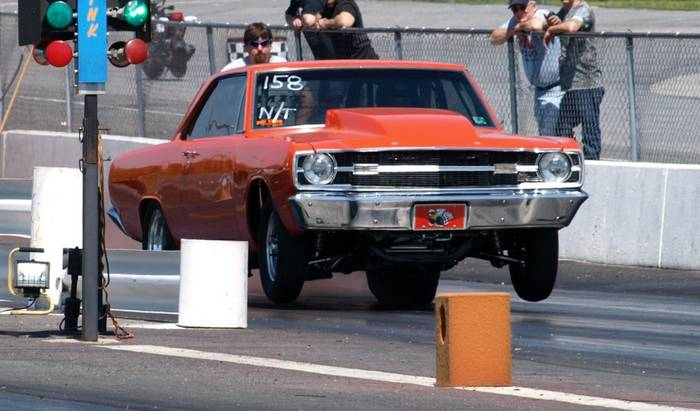 NHRA rules for tinted windows - Yellow Bullet Forums